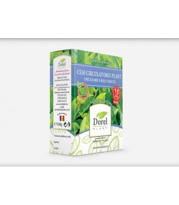 Ceai Circulatoriu-plant, 150 grame