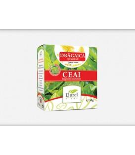 Ceai de Dragaica (Sanziene), 50 grame