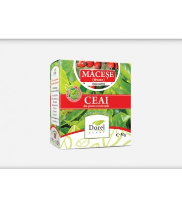 Ceai de macese, 100 grame