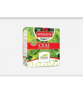 Ceai de merisor,  50 grame