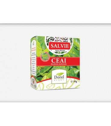 Ceai de Salvie, 50 grame