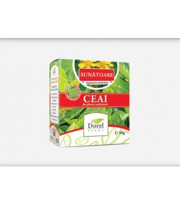 Ceai de sunatoare, 50 grame