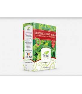 Ceai Gineco-Plant(Uz Extern), 150 grame