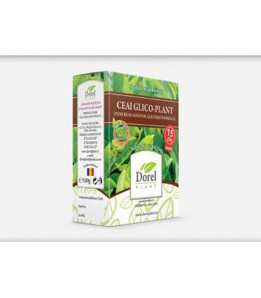 Ceai Glico-Plant, 150 grame