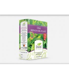 Ceai Hepato-Bil Plant, 150 grame