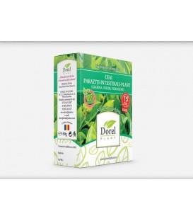 Ceai Paraziti Intestinali-plant, 150 grame