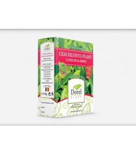 Ceai Silueto-Plant, 150 grame