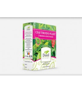 Ceai Tiroido-Plant, 150 grame