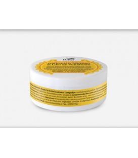 Creama -Balsam Galbenele, Musetel & Ulei Sunatoare, 100 grame