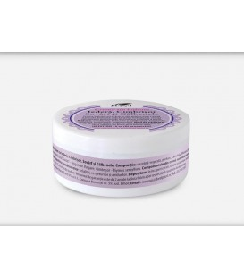 Crema-Balsam Iedera, Cimbrisor,Sovarv .& Galbenele, 100 grame