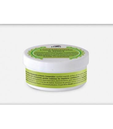 Crema -Balsam Untul Pamantului.& Arnica, 50 grame