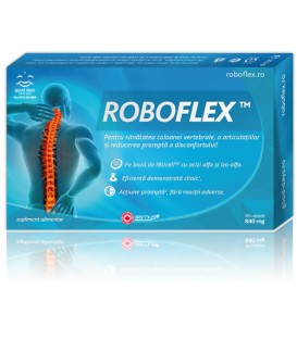 RoboFlex 30cps