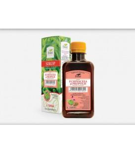 Sirop Echinaceea si Propolis, 500 ml