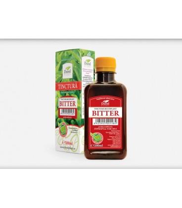 Tinctura Multiplant Bitter, 200 ml