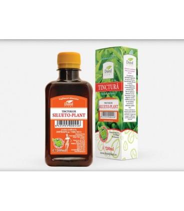 Tinctura Silueto-Plant, 200 ml