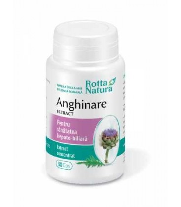 ANGHINARE EXTRACT 30CPS