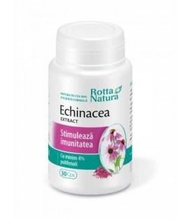 Echinacea extract, 30 capsule