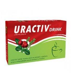 Uractiv Drink, 8 doze