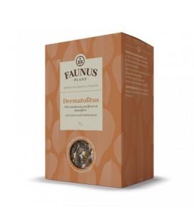 Dermatofitus Ceai, 90 grame (Piele Sanatoasa, Purificare, Detoxifiliere)