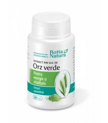 EXTRACT ORZ VERDE 30CPS