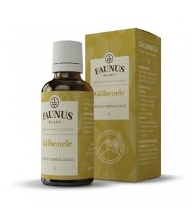 Tinctura Galbenele, 50 ml