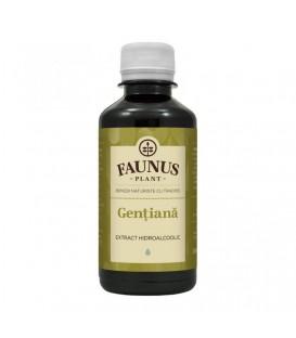 Tinctura Gentiana, 200 ml
