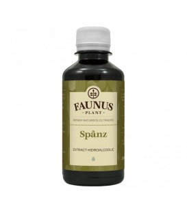 Tinctura Spanz, 200 ml