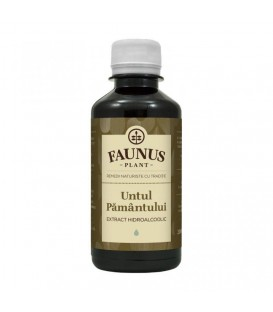 Tinctura Untul Pamantului, 200 ml