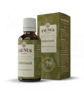 Tinctura Valeriana, 50 ml