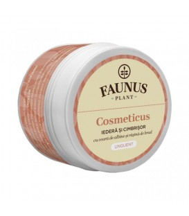 Unguent Cosmeticus, 50 ml (Iedera & Cimbrisor)