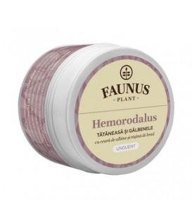 Unguent Hemorodalus, 50 ml (Tataneasa & Galbenele)