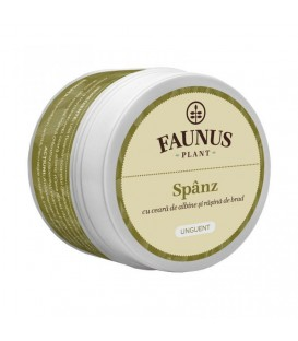Unguent Spanz, 50 ml