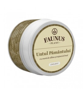 Unguent Untul Pamantului, 50 ml