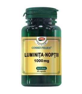 Premium Luminita Noptii , 1000 mg, 60 capsule
