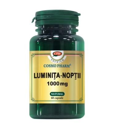 Premium Luminita Noptii , 1000 mg, 60 comprimate