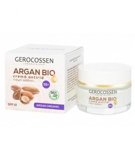 Argan Bio -Crema Antirid Riduri Adanci, 50 ml