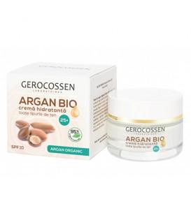 Argan Bio-Crema Hidratanta, 50 ml