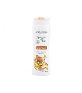 Argan Line-Balsam Nutritiv restructurat , 400 ml