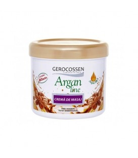 Argan Line-Crema de masaj, 450 ml