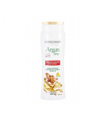 Argan Line-Sampon Par Vopsit, 400 ml