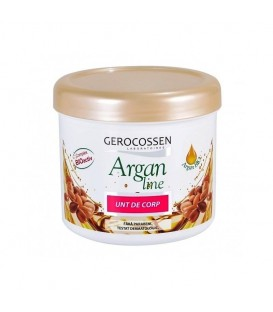 Argan Line-Unt  de Corp, 450 ml