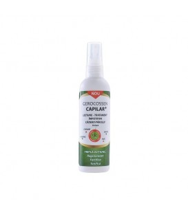 Capilar + Lotiune tratament, 125 ml