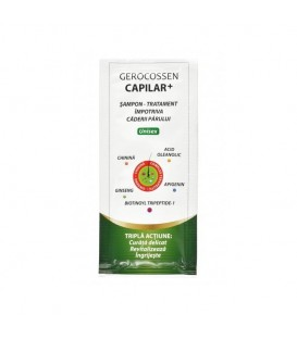 Sampon Tratament+ Capilar,  15 ml
