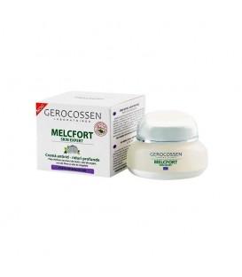 Melcfort Skin Expert Crema antirid  (riduri profunde), 35 ml