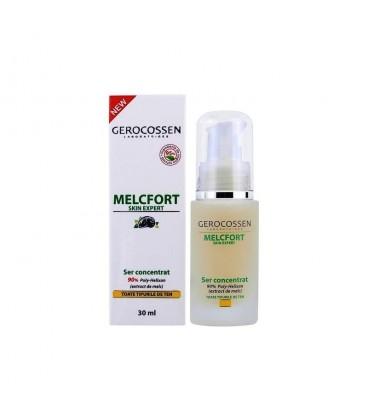 Melcfort Skin Expert Ser concentrat, 30 ml