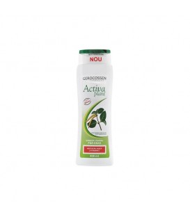 Activa Plant Sampon  Par Gras , 400 ml