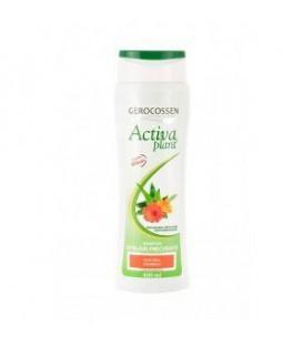 Activa Plant Sampon  Spalari frecvente, 400 ml