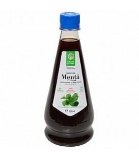 Sirop de menta, 520 ml