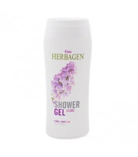 Gel de dus Liliac, 250 ml
