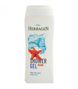 Gel de dus Ocean, 250 ml